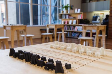 Nova Jiang- Chess